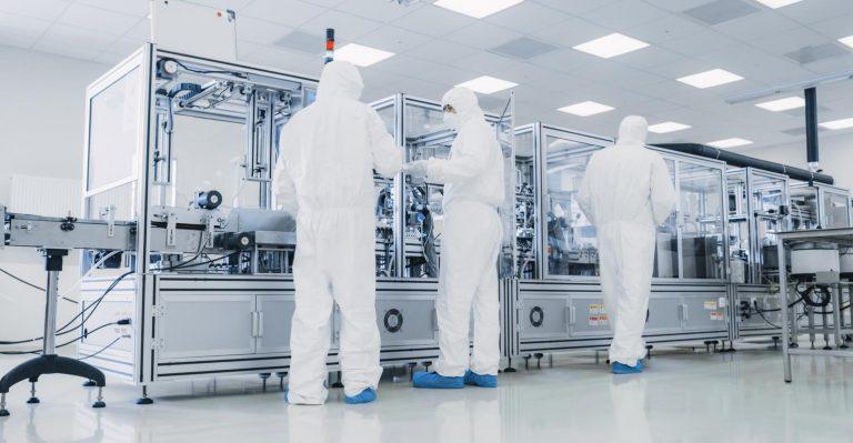 Avantages de la certification ISO 13485 pour la fabrication de dispositifs médicaux