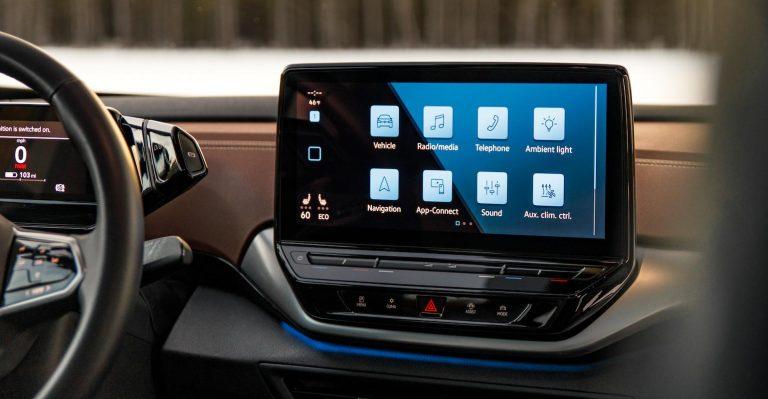 Comment créer une meilleure interface automobile
