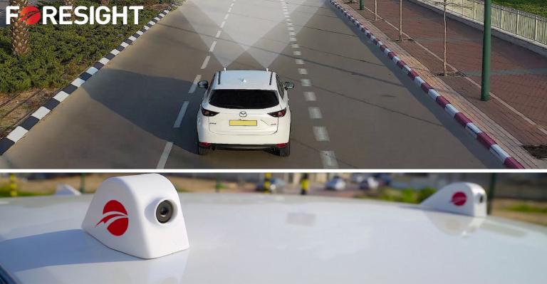 Comment les caméras stéréoscopiques peuvent compléter le lidar pour de meilleurs systèmes avancés d'aide à la conduite automobile