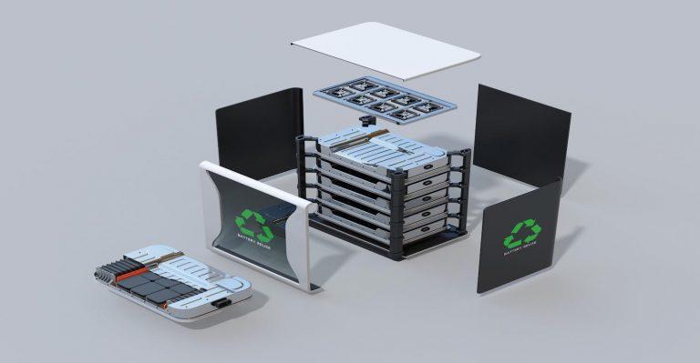 Concevoir un pack batterie modulaire ?  N'oubliez pas ces conseils