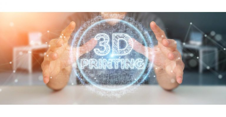 Faire n'importe quoi, n'importe où avec l'impression 3D