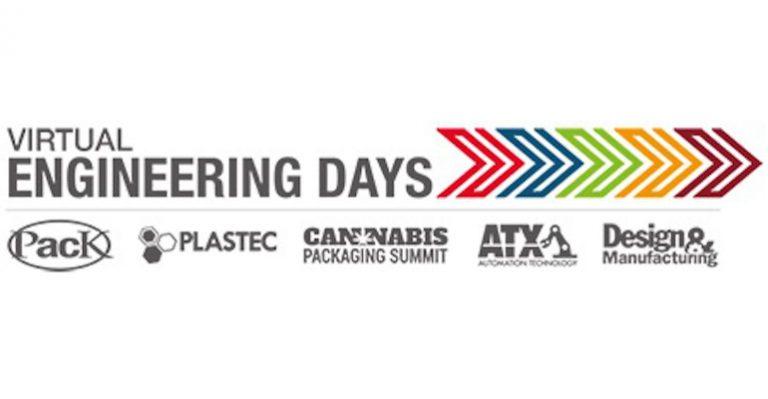 Journées d'ingénierie virtuelles soutenues par des associations industrielles clés