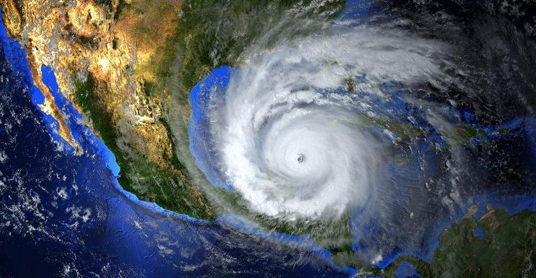 La chaîne d'approvisionnement des plastiques n'est pas prête pour les ouragans