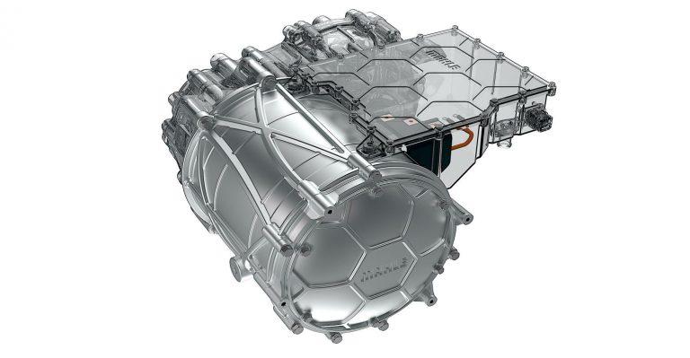 Le moteur EV sans aimant aux terres rares de Mahle atteint un rendement de 96 %