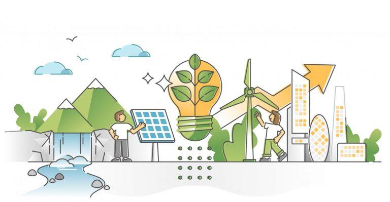 Les appareils sans fil intelligents se tournent vers les matériaux verts pour l'énergie