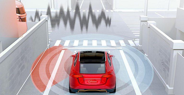Les grandes oreilles d'Infineon Driver Assistance sont pour mieux vous entendre
