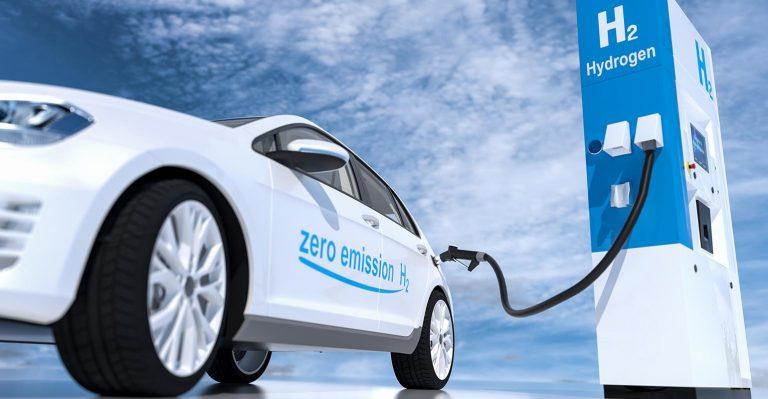 Les voitures à hydrogène pourraient être plus compétitives à l'avenir