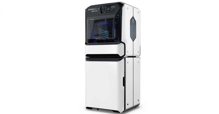 L'imprimante 3D médicale multicolore s'adapte aux matériaux biocompatibles et stérilisables
