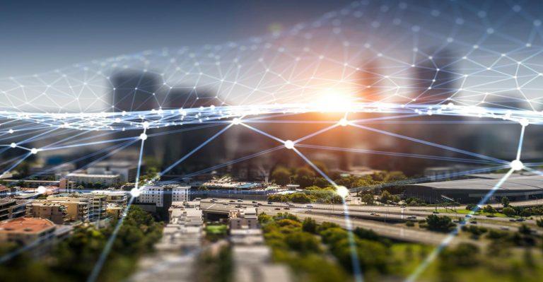 Où commence l'avenir de la conception de villes intelligentes?  C'est à la vue