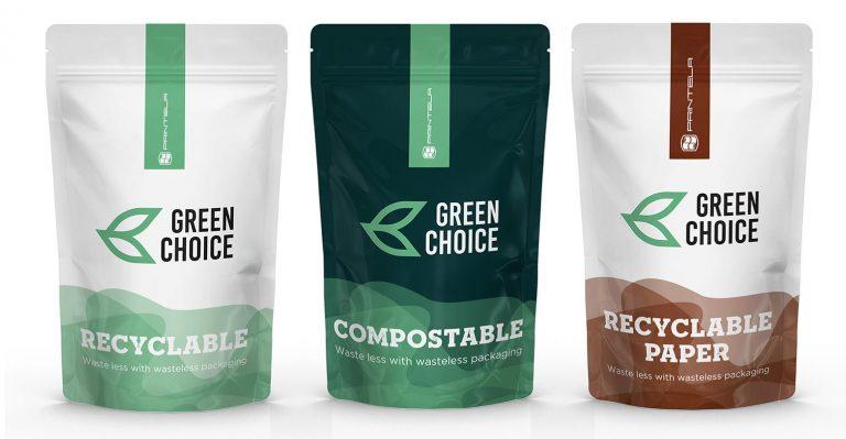 Polysack valide l'impression numérique pour les emballages souples recyclables
