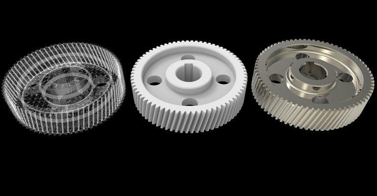 Quoi de neuf dans le métal 3DP?  Beaucoup de nouveaux métaux et de nouveaux marchés