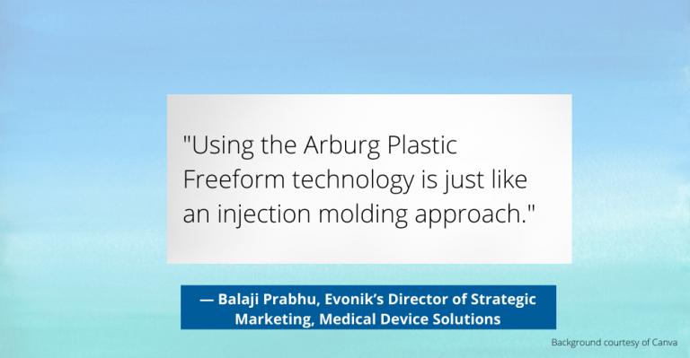 Technologie d'impression 3D à base de granulés pour dispositifs médicaux implantables