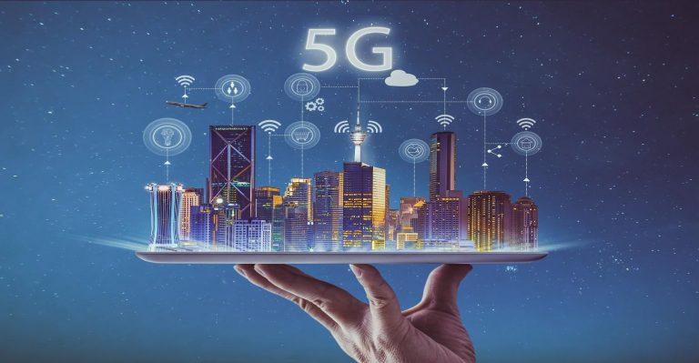 Voix de l'industrie: vous voulez connaître l'impact de la 5G sur l'industrie?  Mouser explique