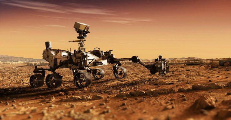 Vous voulez un tour d'ingénierie extrême?  Suivez Maxon sur la Lune et Mars