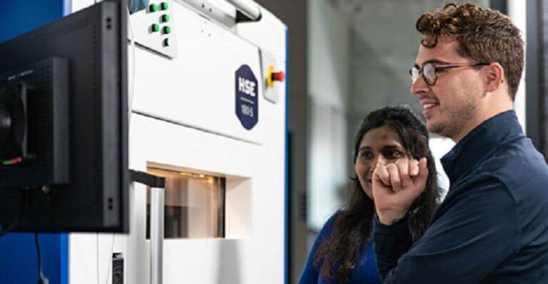 2021 sera-t-elle l'année phare de la fabrication additive?