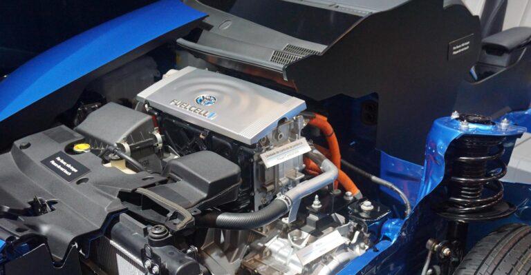 BOPP améliore les performances des véhicules à énergie nouvelle