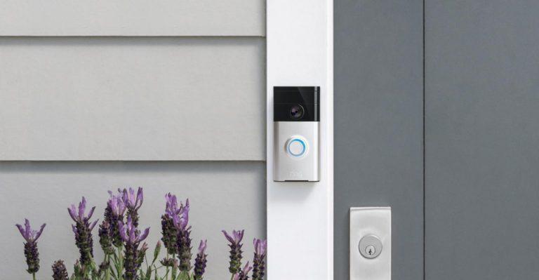 Ce que les piratages de la caméra Ring nous apprennent sur la sécurité de la maison intelligente