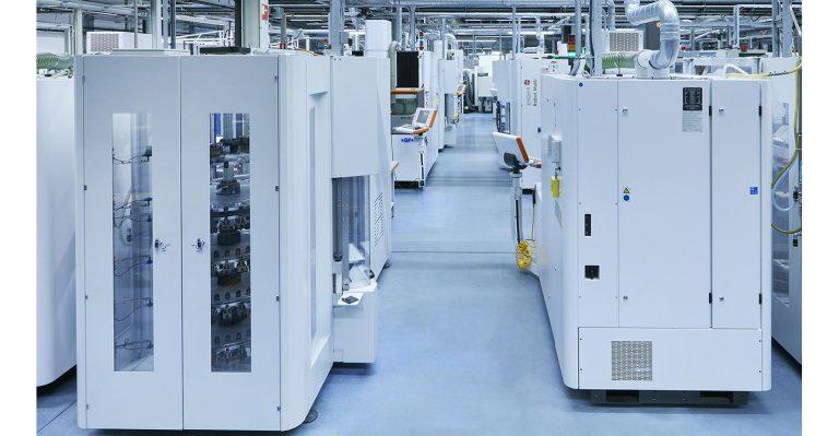 Dutch Mold Maker double sur le marché médical américain