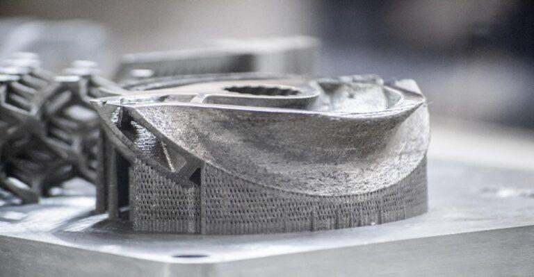 GM étend sa longue expérience de l'impression 3D à la fabrication additive