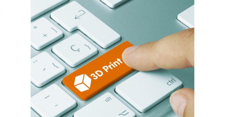Il n'y a pas de «bouton facile» pour l'impression 3D