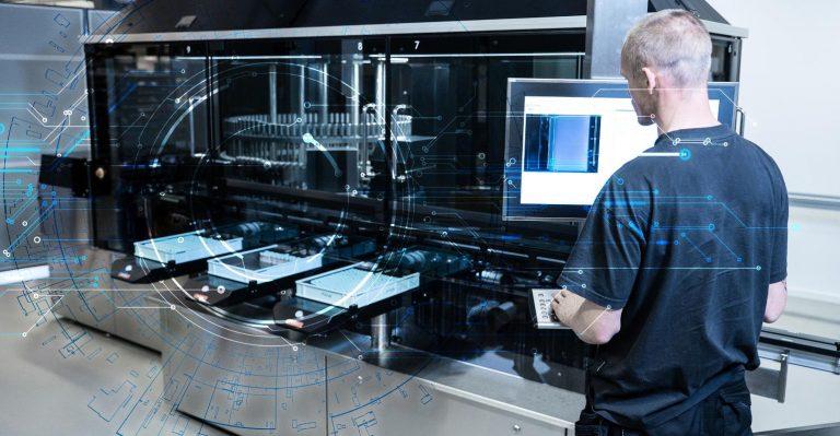 L'IA fait progresser l'inspection des emballages pharmaceutiques