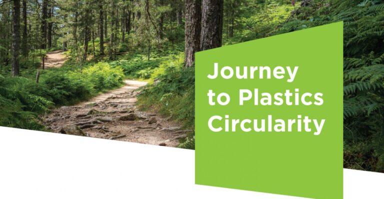 La circularité des plastiques s'accélère en Amérique du Nord