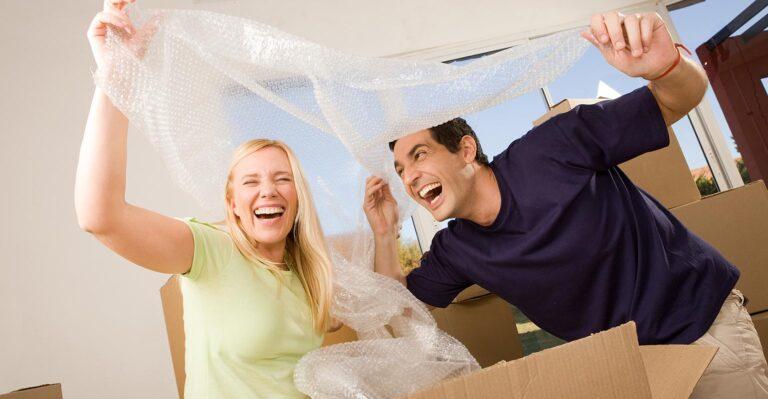 La culture pop à son meilleur: c'est aujourd'hui le #BubbleWrapDay
