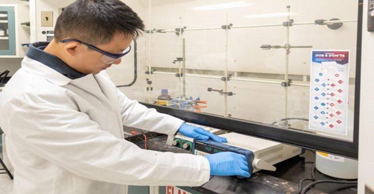 La recherche ouvre la voie à des batteries plus stables et plus durables