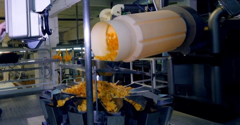 La sécurité devient plus intelligente: inspecter la nouvelle ère de la sécurité alimentaire