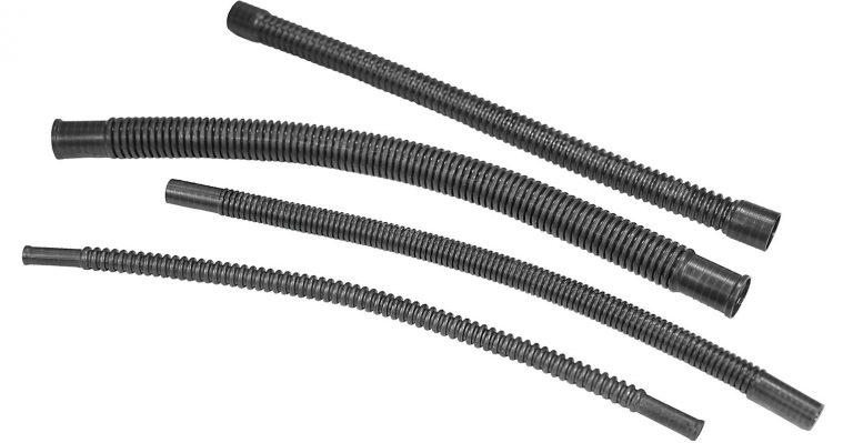 La technologie des tubes ondulés, une alternative légère aux systèmes de distribution de fluides automobiles conventionnels