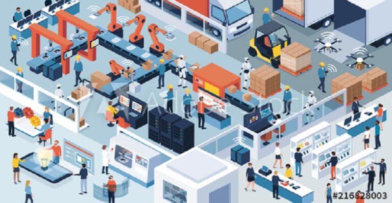 L'automatisation, clé de la compétitivité et de la relocalisation des États-Unis
