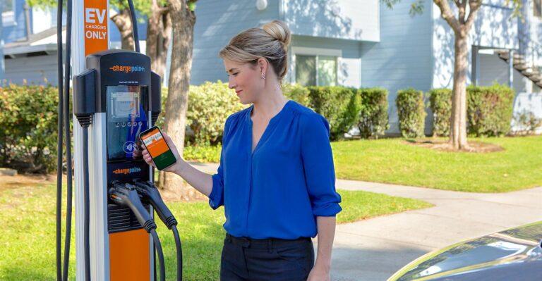 Le groupe de l'industrie des véhicules électriques publie une feuille de route pour les véhicules électriques