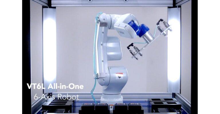 Le robot tout-en-un simplifie les tâches d'emballage
