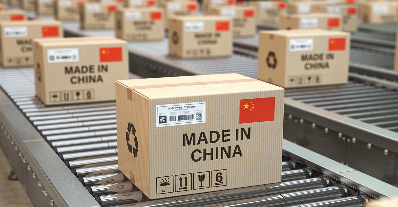 Les affaires sont en plein essor en Chine.  .  .  De nouveau