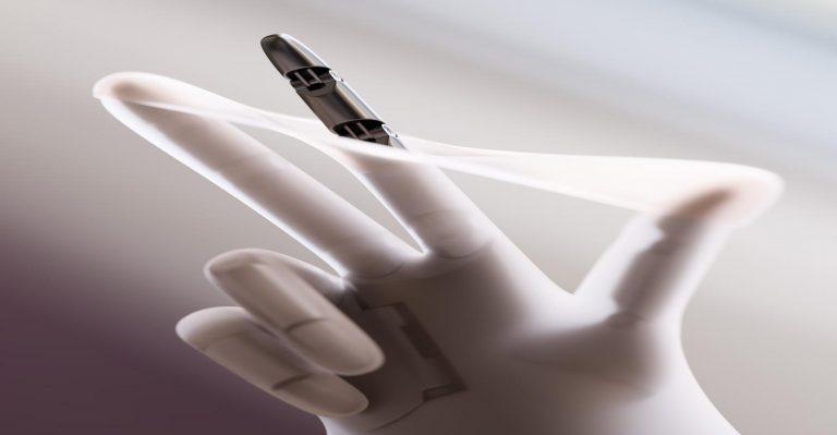 Les capteurs de contrainte ultra-sensibles peuvent-ils être conçus pour servir la robotique avancée?