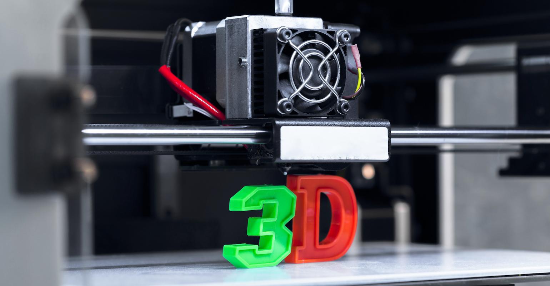 impression en 3D