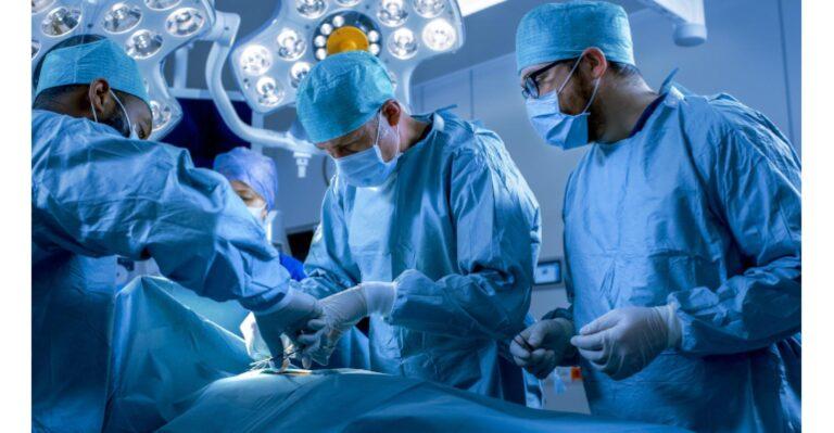 Les données représentent la clé du démarrage de l'activité des chirurgies électives