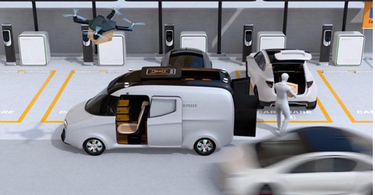 Les entreprises de l'UE collaborent pour apporter des composites de nouvelle génération au secteur de la mobilité électrique