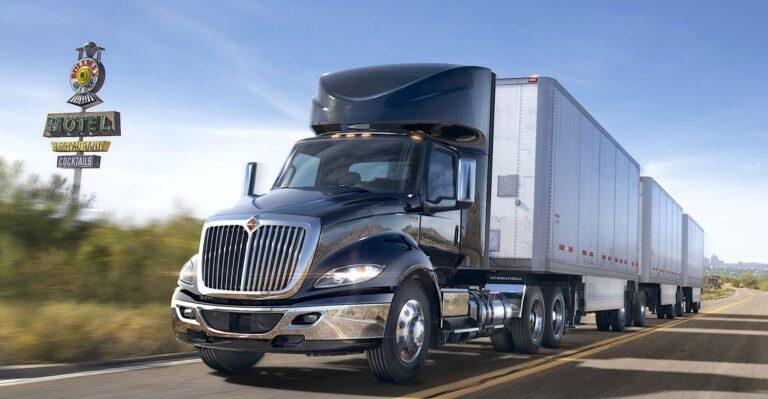 Les piles à combustible de GM alimenteront les camions électriques Navistar