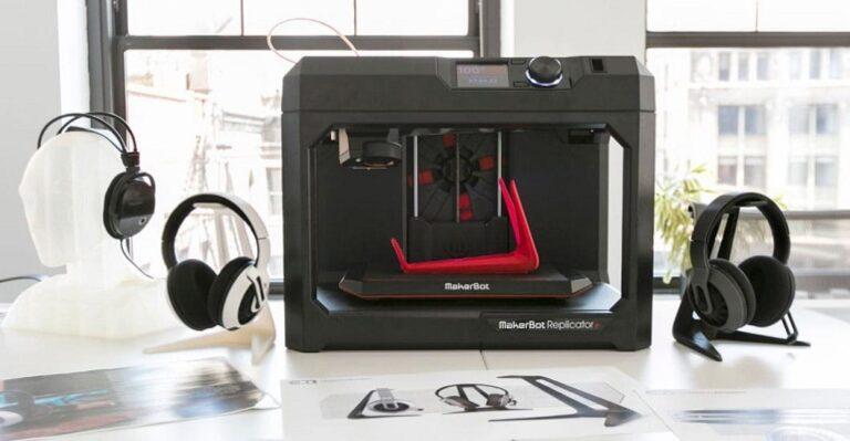 Prédictions pour l'avenir de l'impression 3D