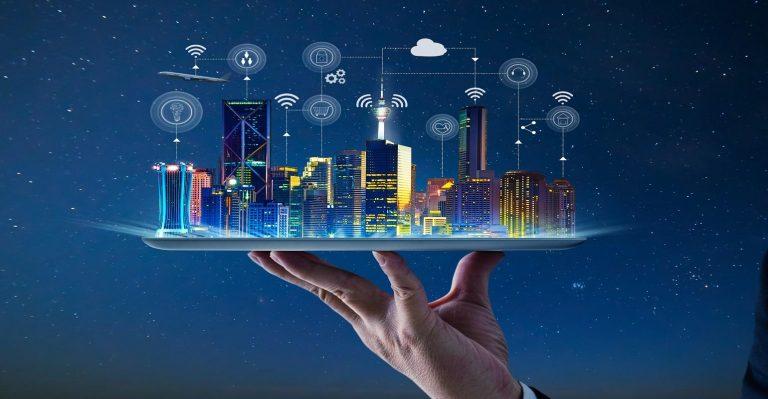 Réalité augmentée et installations : Smart Building Tech, Smart Machines Convergent