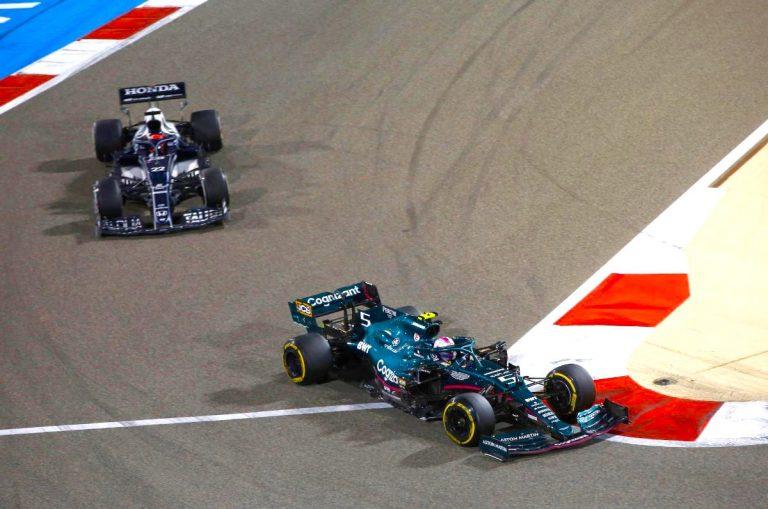 Retour sur l'illustre histoire des courses de Grand Prix d'Aston Martin