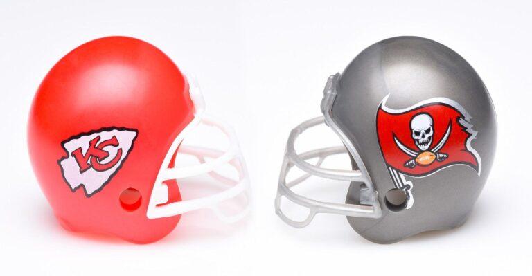 Super Bowl LV : les téléspectateurs à domicile auront droit à un festin pour les yeux