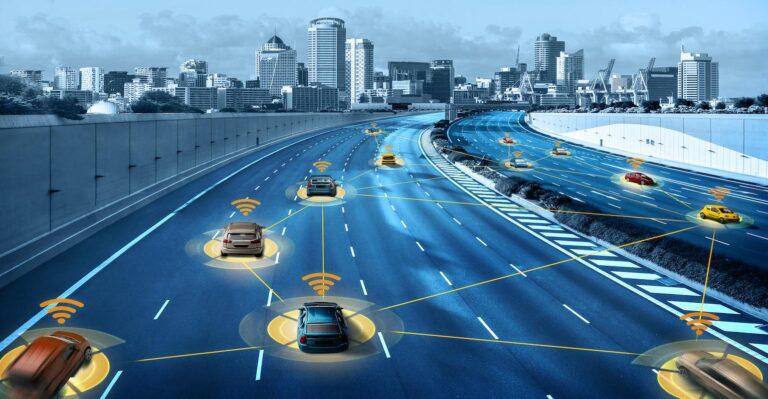 Tests de transport V2X par rapport à la sécurité