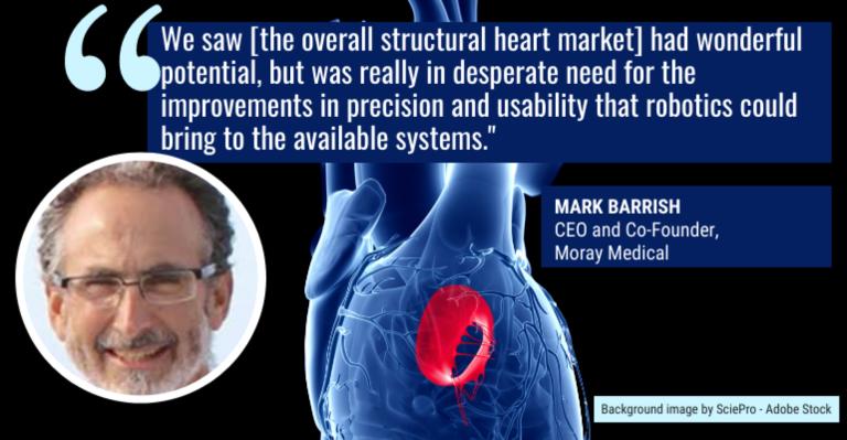 Une startup de robotique veut aider plus de médecins à réparer les cœurs